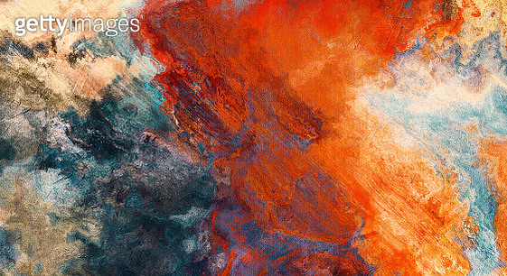Abstract  texture background on canvas - gettyimageskorea