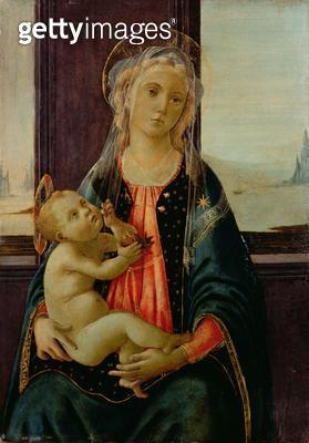 Madonna of the Sea (Madonna del Mare) - gettyimageskorea