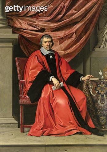 <b>Title</b> : Omer II Talon (1595-1652) 1649 (oil on canvas)<br><b>Medium</b> : oil on canvas<br><b>Location</b> : National Gallery of Art, Washington DC, USA<br> - gettyimageskorea