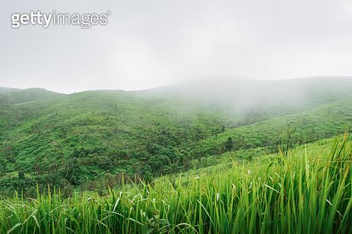 Thong Pha Phum Nature Mountain - gettyimageskorea