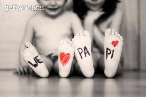 We love Papi - gettyimageskorea