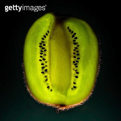 kiwi slice - gettyimageskorea
