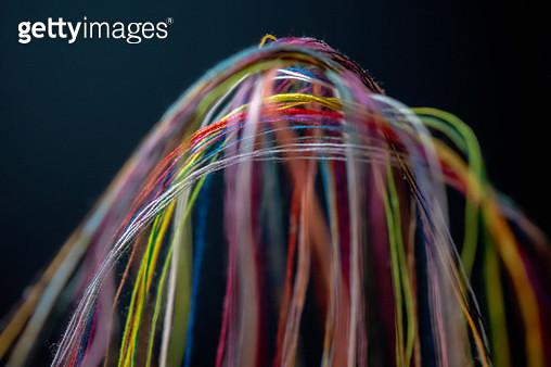 cotton threads - gettyimageskorea