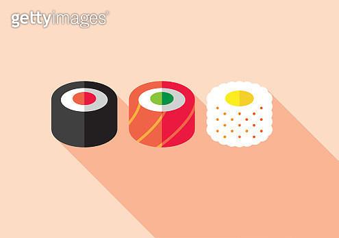 Sushi - gettyimageskorea