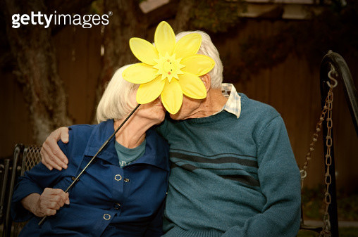 young at heart - gettyimageskorea