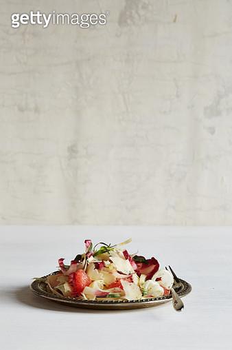 Fennel Grapefruit Endive Salad - gettyimageskorea