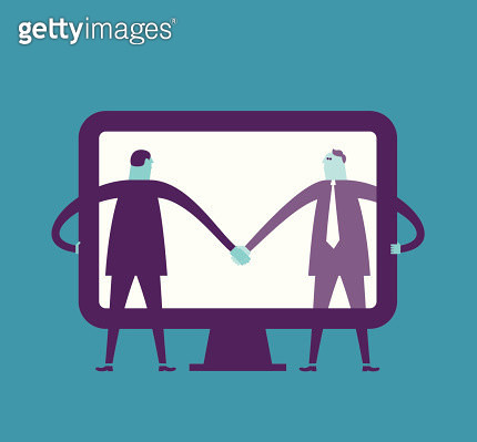 Cooperation Concept - gettyimageskorea