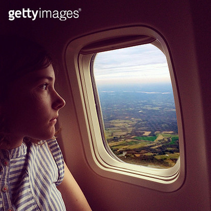 Airplane Views - gettyimageskorea