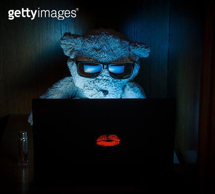 Fancy Bear Hacker - gettyimageskorea