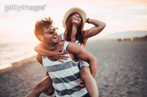 Love is the best in summer! - gettyimageskorea