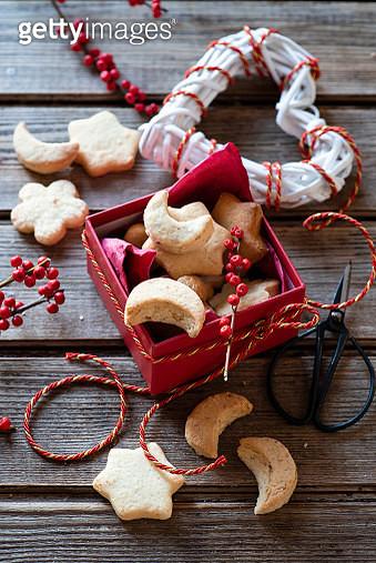 Xmas cookies - gettyimageskorea