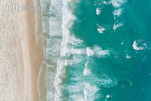 Beach Background. - gettyimageskorea