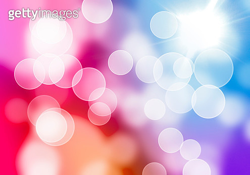 Defocused lights background - gettyimageskorea