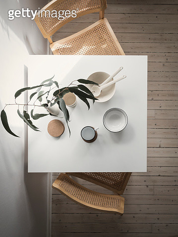 Dining table - gettyimageskorea