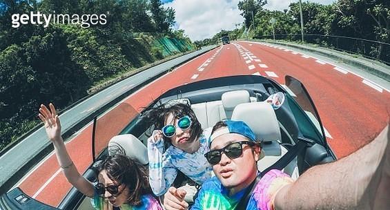 Road trip - gettyimageskorea