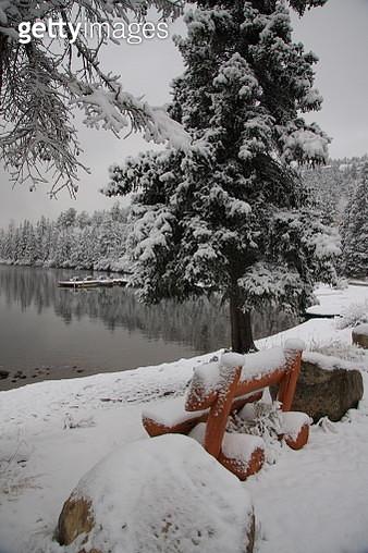 Jasper Park Lodge, Canada - gettyimageskorea