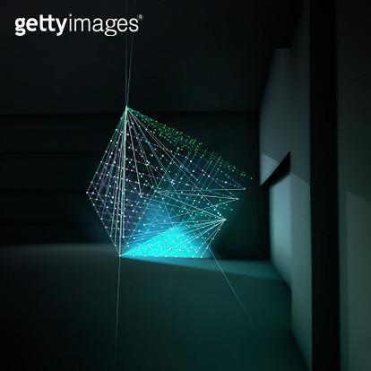 Light Lines Room 01 - gettyimageskorea