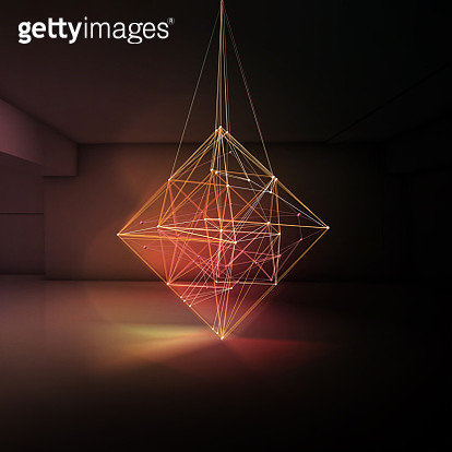 Light Lines Room 02 - gettyimageskorea