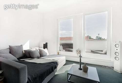 Living Room HDR - gettyimageskorea