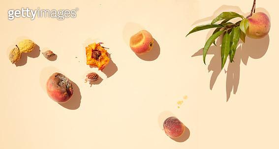 peaches - gettyimageskorea