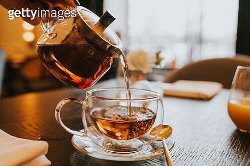 Cup of Tea - gettyimageskorea