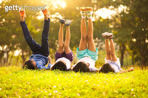Time to play - gettyimageskorea