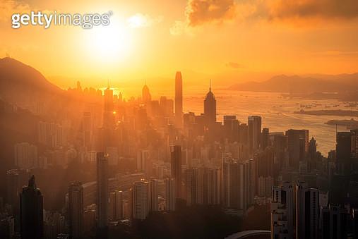 orange city - gettyimageskorea
