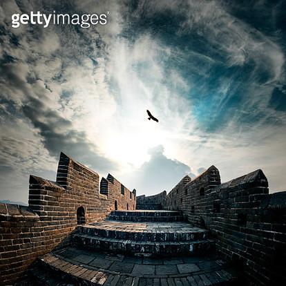 Great Wall - gettyimageskorea
