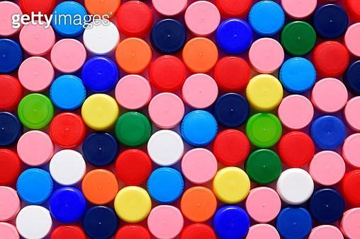 Bottle caps - gettyimageskorea