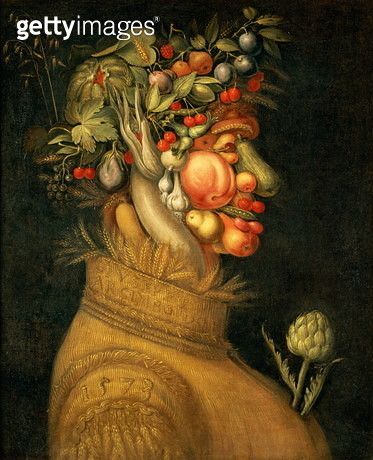 Summer, 1573, (oil on canvas) - gettyimageskorea