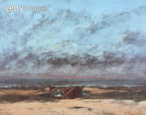 <b>Title</b> : Eternity (oil on canvas)<br><b>Medium</b> : oil on canvas<br><b>Location</b> : Bristol City Museum and Art Gallery, UK<br> - gettyimageskorea