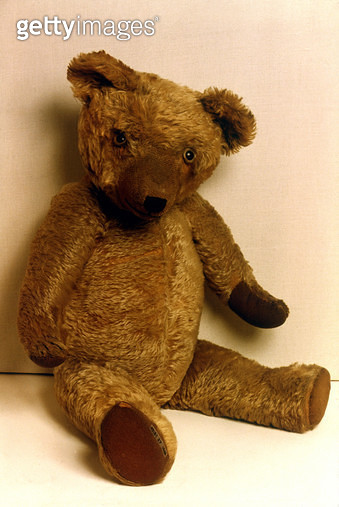 TEDDY BEAR. /nEarly 20th century. - gettyimageskorea