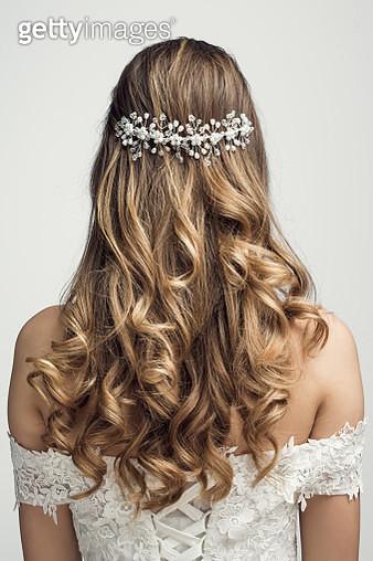 Wedding Hairstyle - gettyimageskorea
