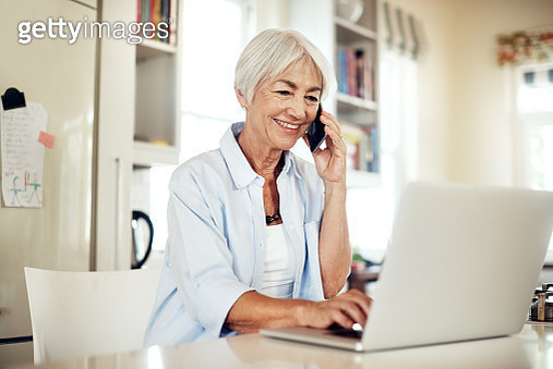 Staying engaged and social - gettyimageskorea
