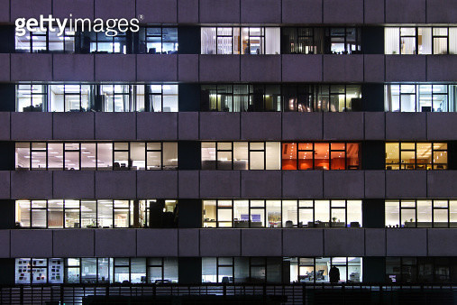 Offices - gettyimageskorea