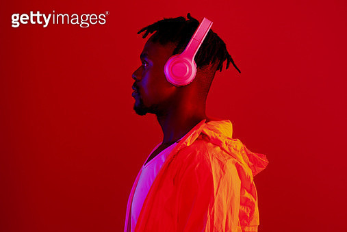 Music makes me better at what I do - gettyimageskorea