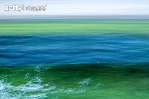 Abstract Speedscape Background - gettyimageskorea