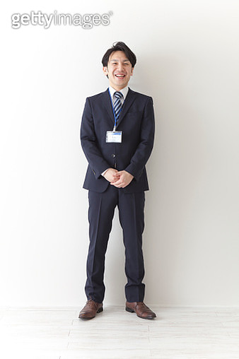 Young japanese businessman - gettyimageskorea