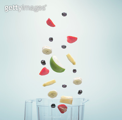 Vegetables and fruits - gettyimageskorea