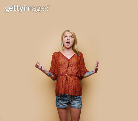 Beautiful young woman ready for summer - gettyimageskorea