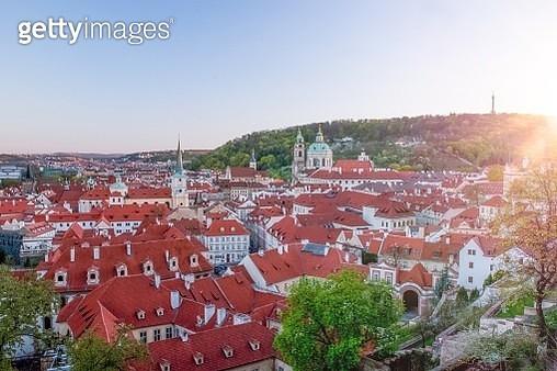 Czech Vista - gettyimageskorea