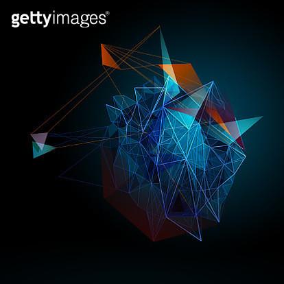 Colour triblue - gettyimageskorea