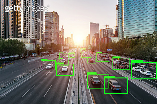 Artificial Intelligence of Deep Learning - gettyimageskorea
