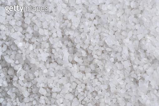 Sea Rock Salt - gettyimageskorea