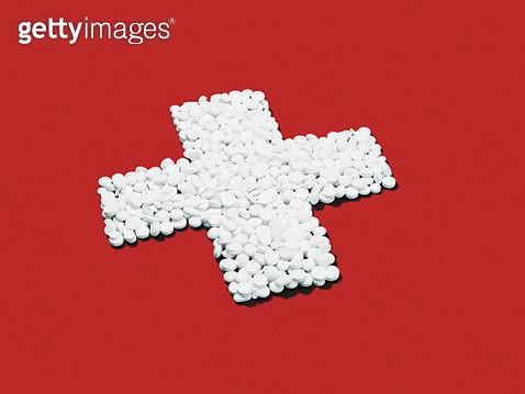 Pills - gettyimageskorea