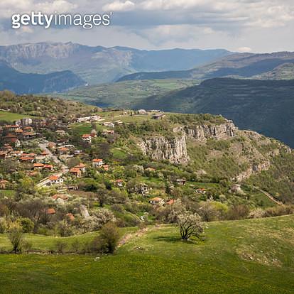 Zasele Village - gettyimageskorea