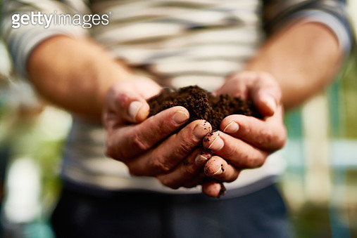 The promise of life - gettyimageskorea