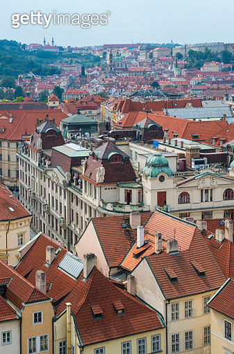 Prague, Czech Republic, Europe - gettyimageskorea