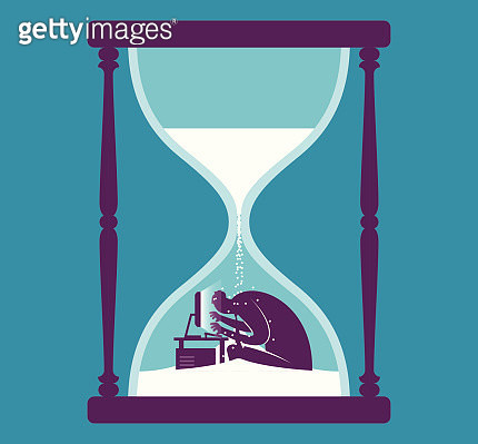 Control your time - gettyimageskorea