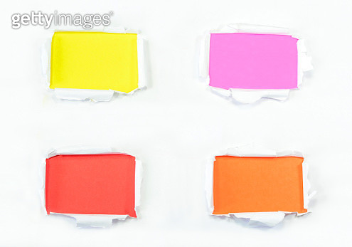 Ripped Paper - gettyimageskorea